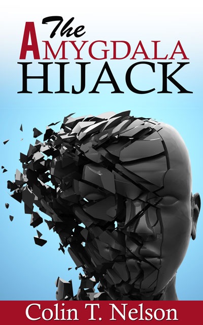 The Amygdala Hijack Book