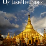 up like thunder