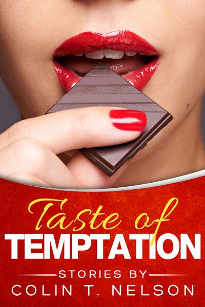 taste of temptation short story